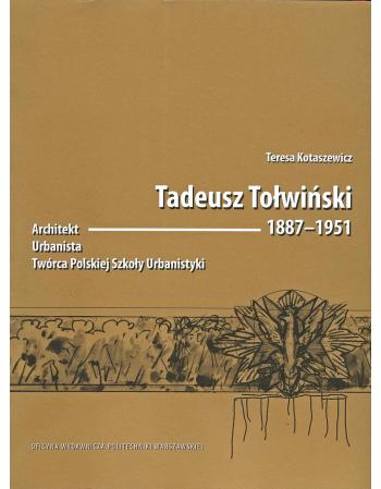 Tadeusz Tołwiński...