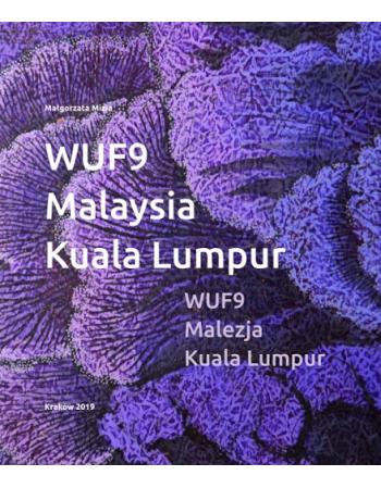 WUF9 Malaysia Kuala Lumpur
