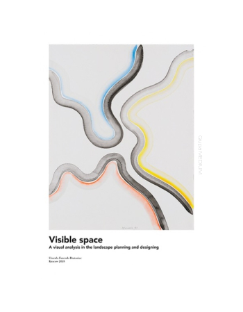 Visible space - A visual...