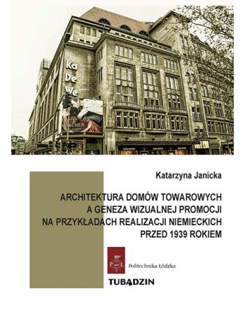 Architektura domów...