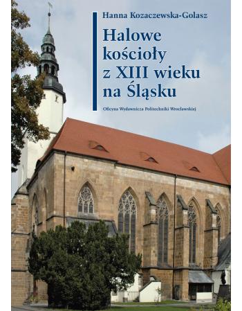 Halowe kościoły z XIII...