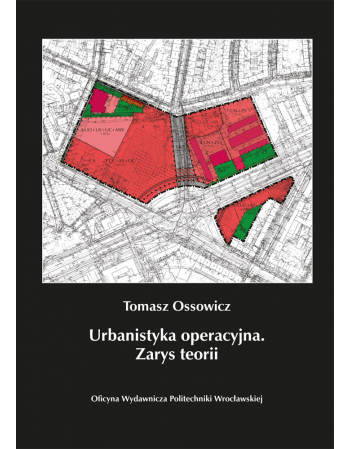 Urbanistyka operacyjna....