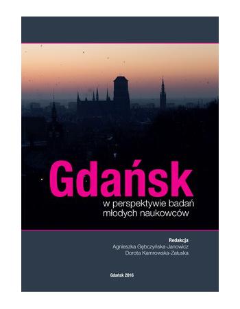Gdańsk w perspektywie badań...