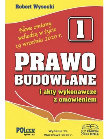 PRAWO BUDOWLANE I AKTY...
