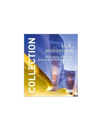 COLLECTION: U.S.ARCHITECTURE