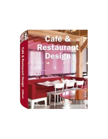 CAFE NAD RESTAURANT DESIGN