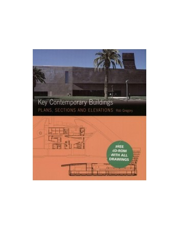 KEY CONTEMPORARY BUILDING:...