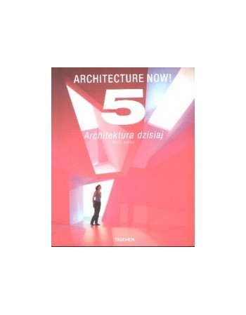 ARCHITECTURE NOW!...