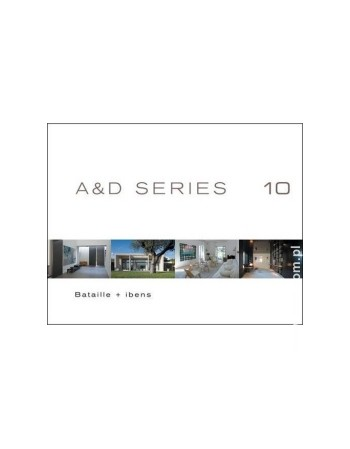 A & D SERIES 10 VOL. I,II