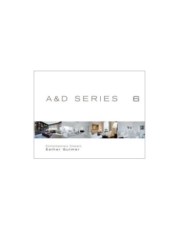 A & D SERIES 6 CONTEMPORARY...