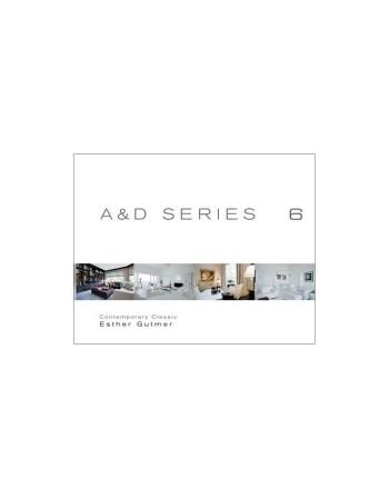 A & D SERIES 6 CONTEMPORARY...