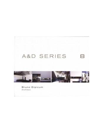 A & D SERIES 8 BRUNO...