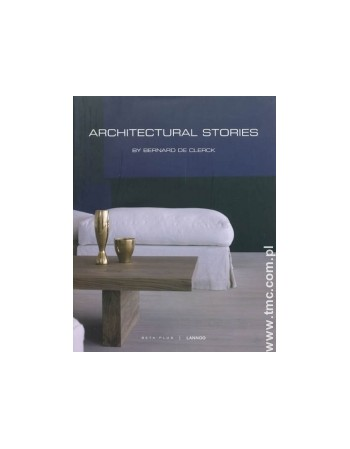 ARCHITECTURAL STORIES