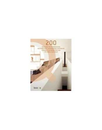 200 SOLUTIONS FOR INTERIOR...
