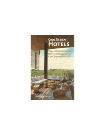 COOL DESIGN HOTELS